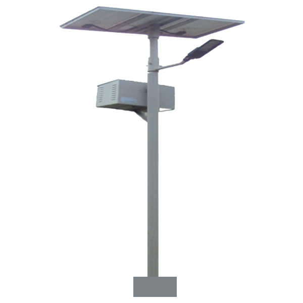 HIGHER END SOLAR LED OUTDOOR LIGHT