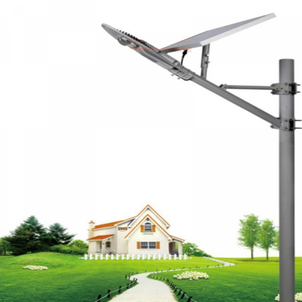SOLAR LED 20W COB GARDEN | STREET LIGHT